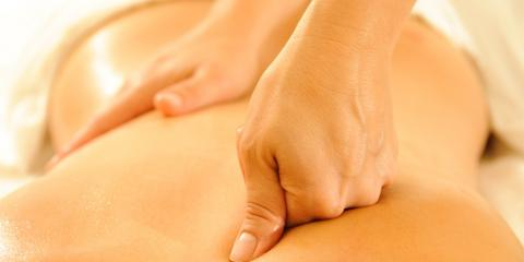 AMTA's National Massage Therapy Awareness Week , Mendota Heights, Minnesota