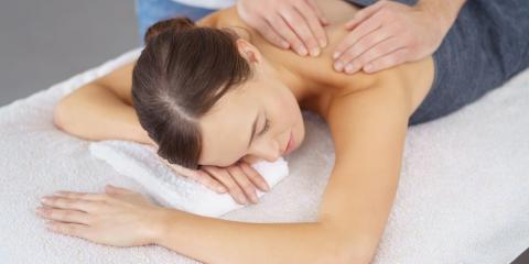 How Massage Therapy is Beneficial When Combined With Physical Therapy , Mendota Heights, Minnesota