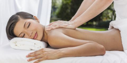 How Do Regular Massages Help Reduce Anxiety?, Shawano, Wisconsin