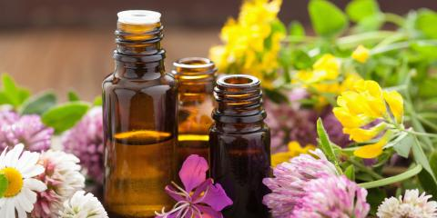 3 Surprising Benefits of Aromatherapy From HI's Massage Experts, Ewa, Hawaii