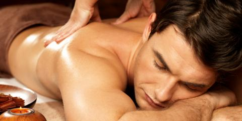 3 Reasons Massage Therapy Is a Process, Eden Prairie, Minnesota
