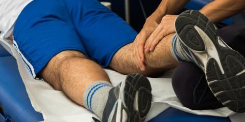 How Do Massage Treatments Benefit Athletes?, Clayton, Missouri