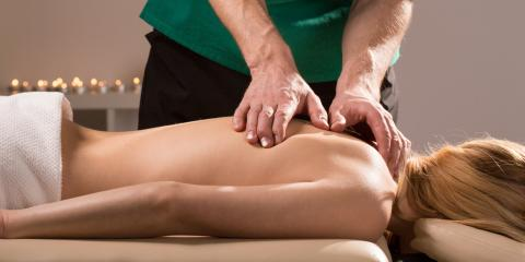 What Is Massage Trigger Point Therapy?, High Point, North Carolina