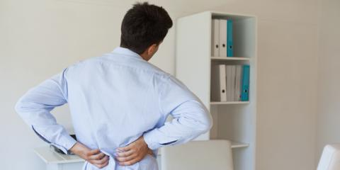 Why Your Muscles Might be Sore After a Massage, Ramsey, New Jersey