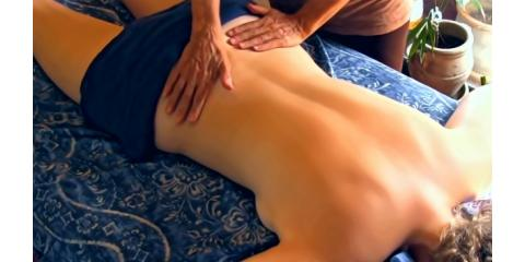 Surprising Health Benefits of Massage Therapy, Cambridge, Massachusetts