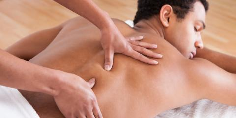 Should You See a Massage Therapist or Chiropractor?, Onalaska, Wisconsin