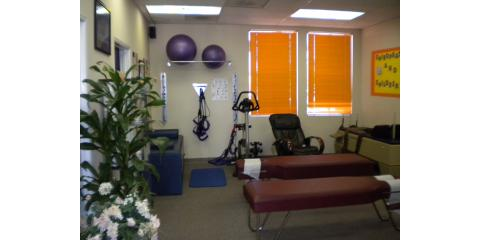 South Bay Wellness Center: Not Your Average Chiropractic Care Facility, San Jose, California