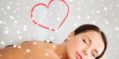 Give Your Sweetheart The Gift of Massage This Valentines Day, Mendota Heights, Minnesota