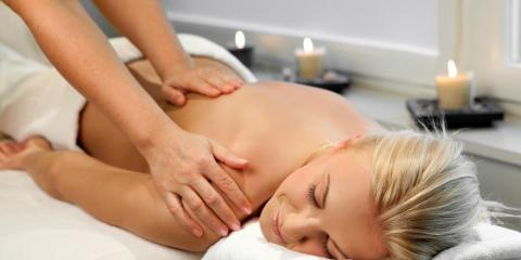 3 Body Parts That Benefit From Massage, Carmel, Indiana