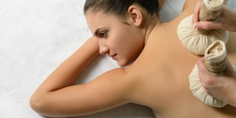 How Massage Therapy Relieves Sore Muscles, Russellville, Arkansas