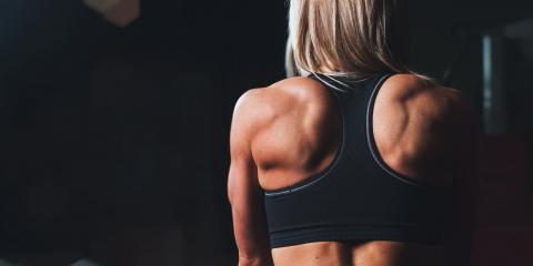 Stay On Top of Your Game With Sports Massage Therapy From Inman Oasis, Cambridge, Massachusetts