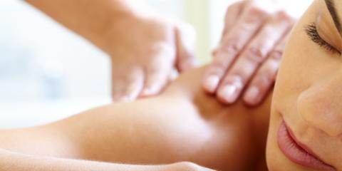 Considering Alternative Medicine? 4 Reasons to Get a Massage, Honolulu, Hawaii