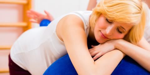 5 Benefits of Prenatal Massage Therapy, High Point, North Carolina