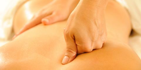 Massage Therapy School Describes Deep Tissue Techniques, Ewa, Hawaii