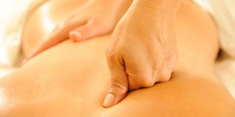 Massage Therapy School Describes Deep Tissue Techniques, Ewa, Hawaii