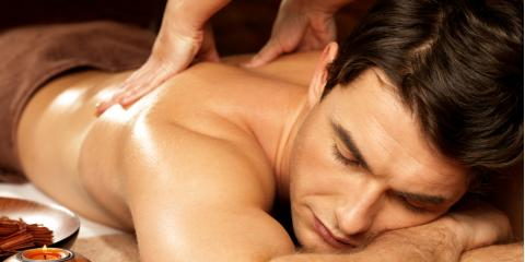 Swedish Massages: What Are They & What Should You Expect?, Cincinnati, Ohio