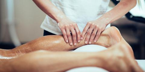 3 Benefits Incorporating Sports Massages Into Your Fitness Routine, Cincinnati, Ohio