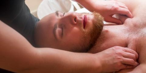 4 Amazing Benefits of a Swedish Massage, Juneau, Alaska