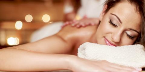 4 Sensational Health Benefits of Massages, Juneau, Alaska