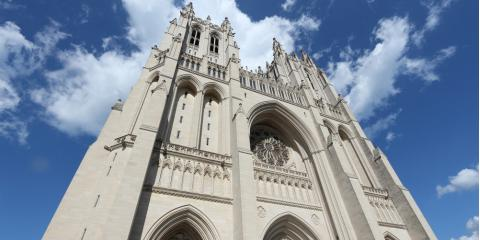 A Top Liturgical Vestments Retailer Discusses the 3 Most Beautiful East Coast Churches, Massena, New York