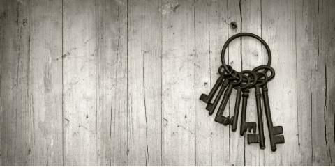 3 Expert Tips to Efficiently Use Your Business's Master Key System, Springdale, Ohio