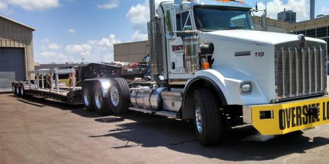 3 Facts You Should Know About Flatbeds & Heavy Hauling in Victor, NY, Victor, New York