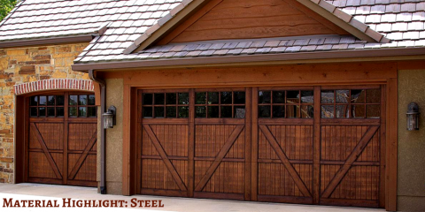 Discover Chisago City's High-Quality, Affordable Garage Doors From Clopay, Chisago City, Minnesota