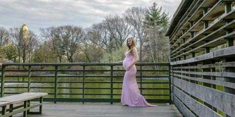 Maternity Pictures Capture Moments to Treasure, West New York, New Jersey