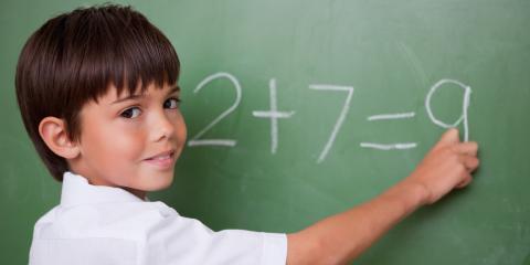 5 Tips for Improving Your Children's Math Skills, Bronx, New York