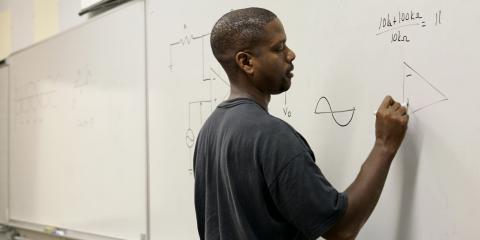 3 High-Paying Career Paths for Math Lovers, Vinings, Georgia