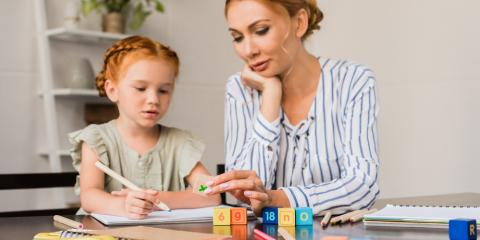 4 Signs Your Child Needs Help From a Math Tutoring Center, Lorton, Virginia