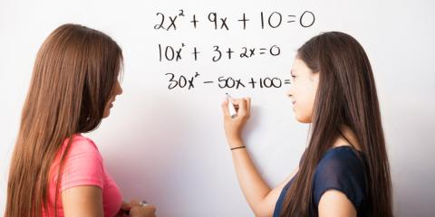 Why Is Math Tutoring So Important? , Lorton, Virginia