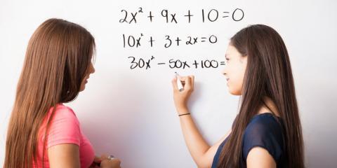 Why Is Math Tutoring So Important? , Lorton, Virginia