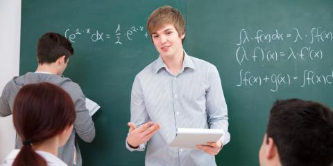Tutoring Service Explains How to Study for Your Next Math Test, South Windsor, Connecticut