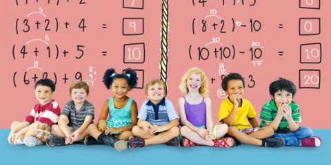 4 Simple Tips for Summer Math Learning, Montgomery, Alabama