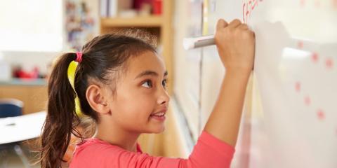 """3 """"Bad at Math"""" Myths Debunked by Experts, Bronx, New York"""