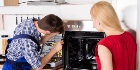 Why Professional Appliance Repair Beats DIY, Morning Star, North Carolina