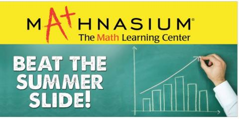 Math Skills Drop Over the Summer—Catch Them Before They Fall!, Novi, Michigan