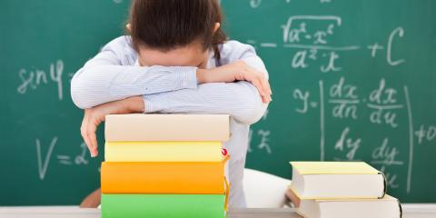 3 Indications Your Youngster Needs Help From a Math Tutor, Trumbull, Connecticut