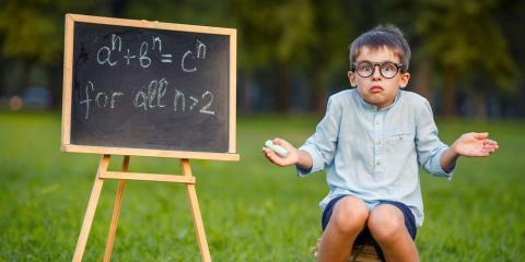3 Ways Your Kids Can Build Math Skills This Summer, Montgomery, Alabama