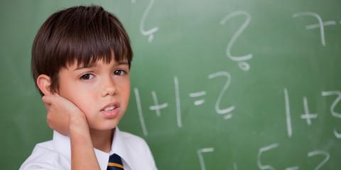 3 Reasons Many Kids Struggle With Math, Bronx, New York