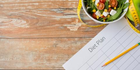 4 Tips to Keep You Committed to Your Diet, Inglewood, California