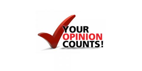 Your Opinion Counts, Maryland Heights, Missouri