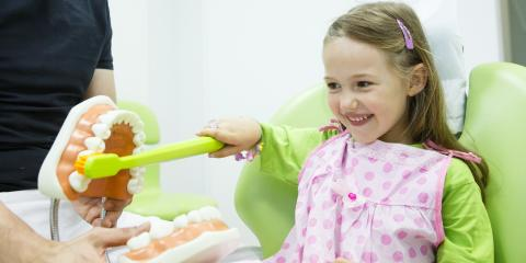 4 Ways To Prepare Your Child For Their First Dentist Visit, Matthews, North Carolina