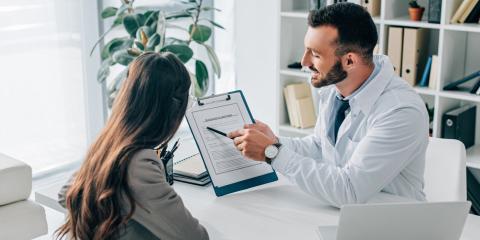 3 Reasons You Need Health Insurance, Morning Star, North Carolina