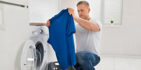 The Do's & Don'ts of Doing Laundry, Morning Star, North Carolina
