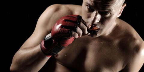 Dentist Shares Why You Should Wear a Mouthguard While Exercising, Morning Star, North Carolina