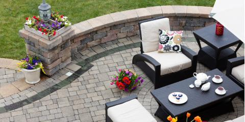 3 Reasons Your Patio Will Be Enhanced by a Seating Wall, Stallings, North Carolina