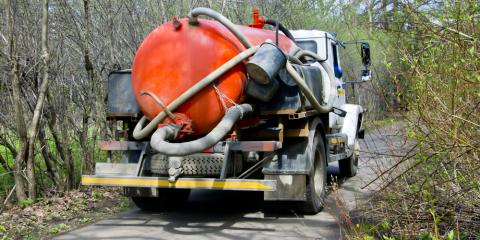3 Considerations to Make When Seeking Septic Pumping Service, Weddington, North Carolina