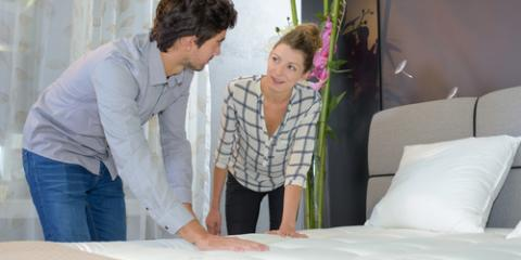 Soft, Medium, or Firm: Which Mattress Is Best for You?, McKinney, Texas